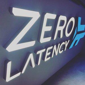 Zero Latency Desk