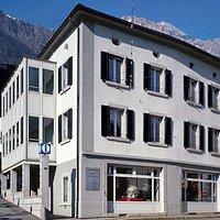 Office du tourisme de Fully (canton du Valais - Suisse)