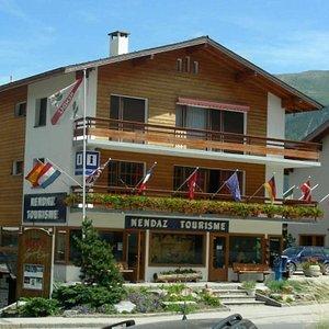 Office du tourisme de Nendaz (canton du Valais - suisse)