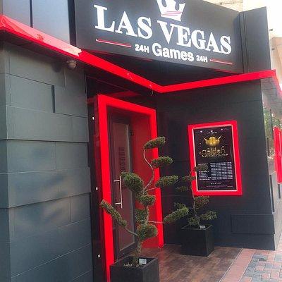 Locatie jocuri de noroc Las Vegas Games – Bucureşti, Nerva Traian – gambling, casino, sloturi, păcănele, jocuri de noroc, ruletă, jackpot-uri, pariuri sportive, cafenea, bar, băuturi din partea casei, tombole, premii cash, distracţie şi multe surprize