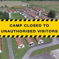 Sadly, in light of the continuing COVID-19 pandemic, Cultybraggan Camp remains CLOSED to any unauthorised visitors.  We hope to welcome visitors back in Spring 2021 and will announce an opening date on our website and Facebook page nearer the time.  Please stay safe.