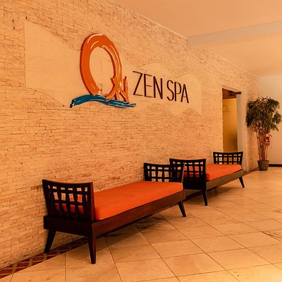 OnZen Spa offers guests a relaxing professional spa environment, using organic products.