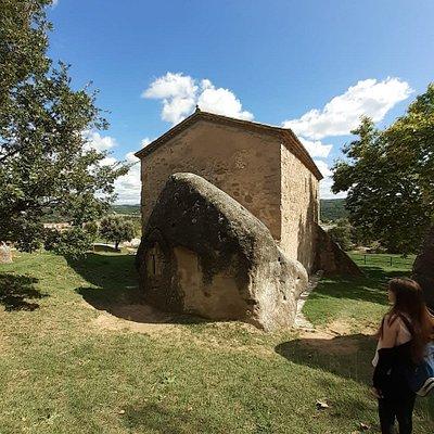 Capella de Sant Marc de Cal Bassacs
