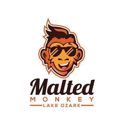 The Malted Monkey - Located on the Bagnell Dam Strip - Lake Ozark, MO