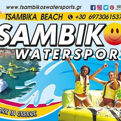 WATERSPORTS TSAMBIKOS