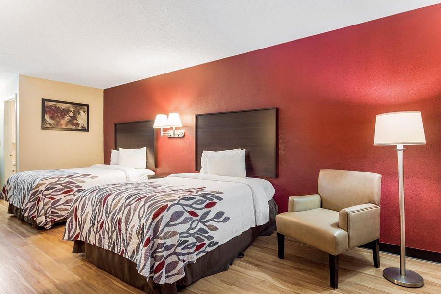 Free Christmas Things To Do Acworth Ga 2020 RED ROOF INN ACWORTH $60 ($̶7̶5̶)   Updated 2020 Prices & Hotel