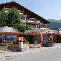 Office du tourisme de Verbier (canton du Valais - Suisse)