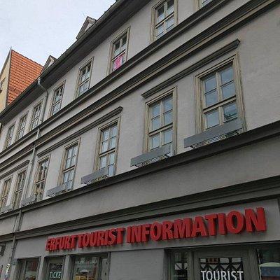 Erfurt Tourist Information