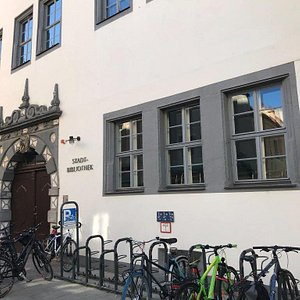 Stadtbibliothek Pirna