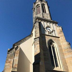 St. Kunigunde - katolícky kostol