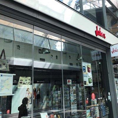 Petersbogen  - nákupné centrum