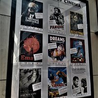 Programmation cinéma