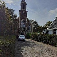 NH Kerk Dirkshorn