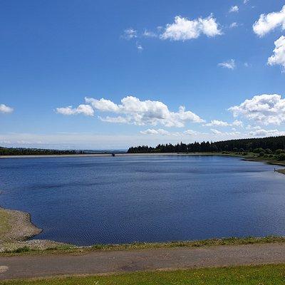 Woodburn Reservoir 1