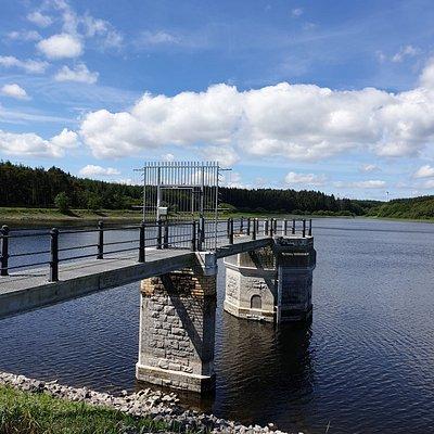Woodburn Reservoir 2