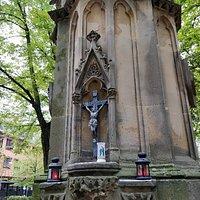 Mariensaule Denkmal