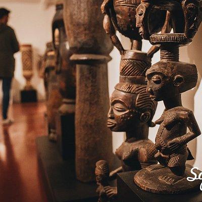 Museo ¿Te Suena África? de Sevilla