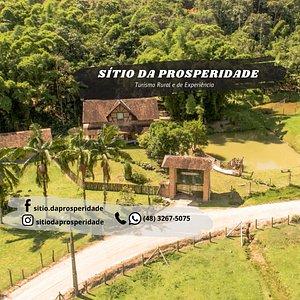 Sítio da Prosperidade Turismo Rural e de Experiência
