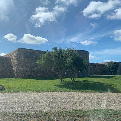 Museo Sa Corona Arrubia