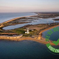 Visit England has awarded Hurst Castle with their 'Good to Go' certification.