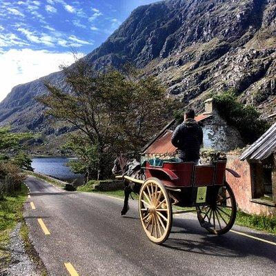The Gap of Dunloe, Ring of Kerry