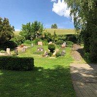 Friedhof - Cintorín