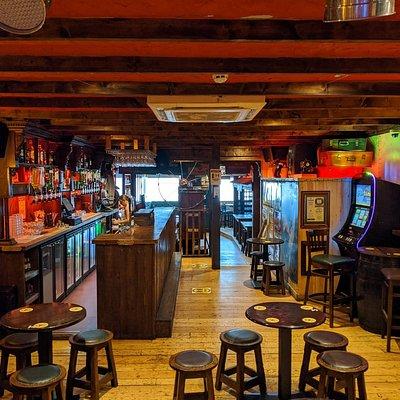 McCafferty's Bar,  Harrow