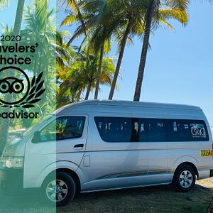 BOOK WITH US NOW !!Are you planing a trip to Costa Rica? If so, then you are in the right place. We offer you our top of the line transportation service that goes to and from the Airport. We are available to take you to Herradura, Jaco Beach, Manuel Antonio and many others locations in our beautiful country . Please know we have fully bilingual drivers as well as onboard WIFI, this to be able to provide you with the best amenities for your trip. Also note that all our transportation services are