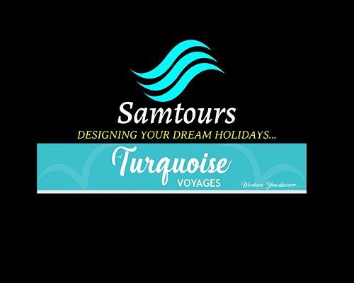 samtours turquoise voyages