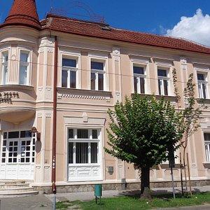 Muzej Jadra Loznica