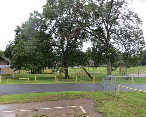 Smith park. Marshall, Tx, Sept 2020