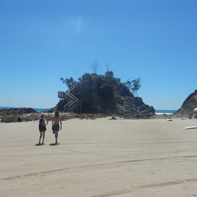 Pass Beach