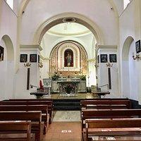 Chiesa Santa Maria del Rosario