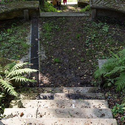 Fontaine Notre-dame De Pendreo