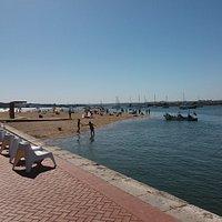 Praia Do Seixal