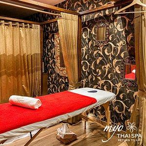 Myo Thai Spa | Lisboa