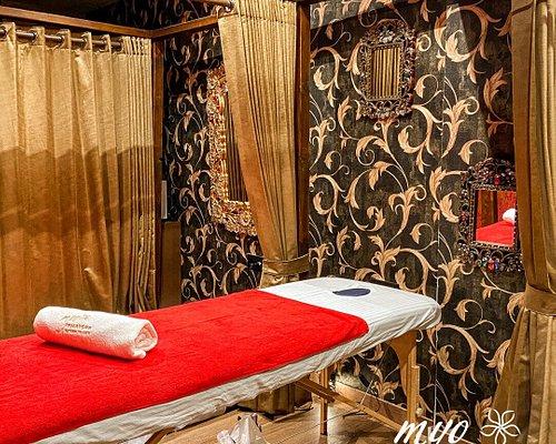 Myo Thai Spa   Lisboa