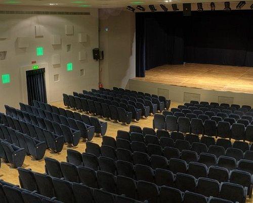 teatro brecht perugia