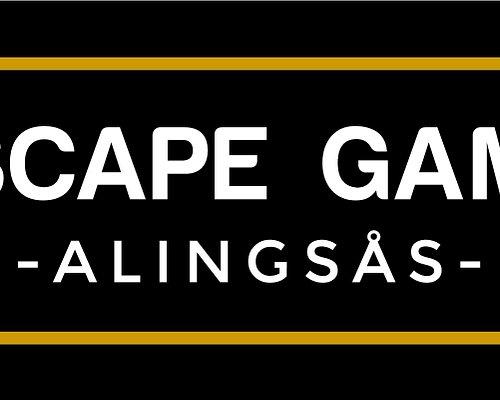 Our logo at Escape Game Alingsås!