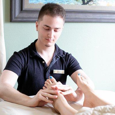 Crescent Kinetic Massage Therapy www.crescentkineticmassage.com