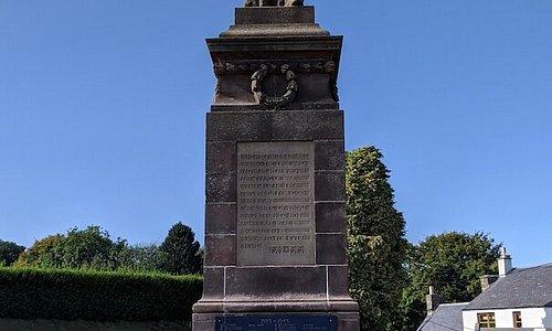 Newburgh War Memorial