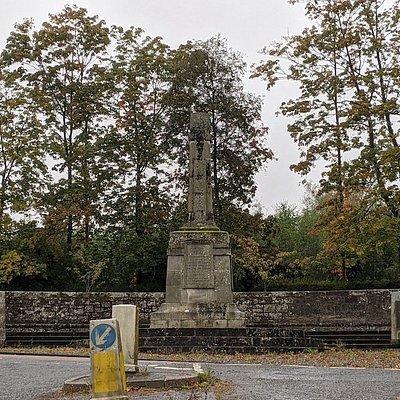Doune War Memorial