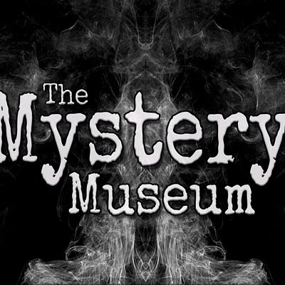 The Mystery Museum is what happens when an 'oddities museum' meets a skeptical investigator that values science and critical thinking. You'll learn about mysteries of ghosts, haunted objects, monsters and more...and learn the methods & science used in solving them.