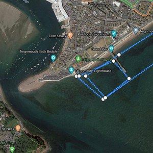 Route plan