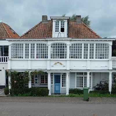 Het Huis De Meeuwen