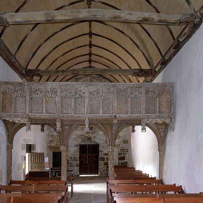 Chapelle Locmaria