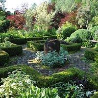 The Grey Garden