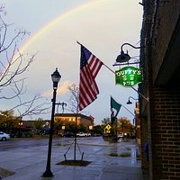 Duffy's Pub -- the hidden gem at the end of the rainbow!