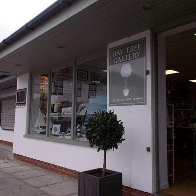 Bay Tree Gallery, Valley