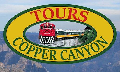 Copper Canyon Tours logo